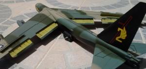 Boeing B-52 D