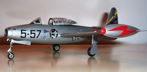 Republic RF-84F