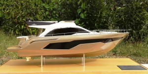 Cantiere Nautico Cranchi 50 Fly
