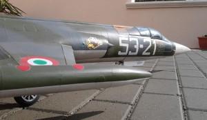 Aeritalia F-104S